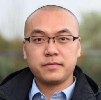 Stephen Liu BSc Head of Strategic Sourcing & Supply Chain, China