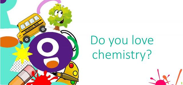 VIO Chemicals: Chemistry contest 2