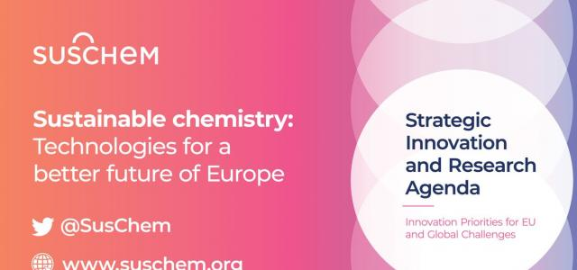 VIO Chemicals is a member of Suschem